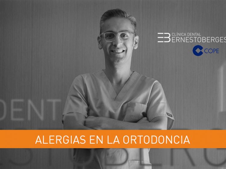 Alergias en la ortodoncia