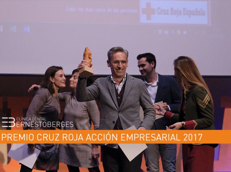 CLINICA-DENTAL-BERGES-PREMIOS-CRUZ-ROJA-ESPANOLA-ACCION-EMPRESARIAL-web