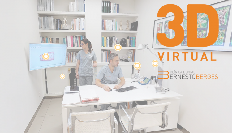 clinica-dental-berges-visita-virtual-clinica-3d-virtual