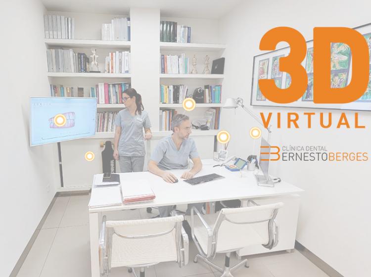 clinica-dental-berges-visita-virtual-clinica-3d-virtual