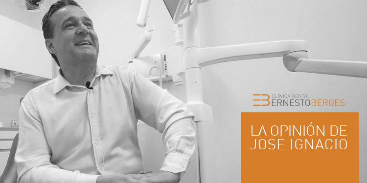 clinica-dental-berges-opinion-jose-ignacio