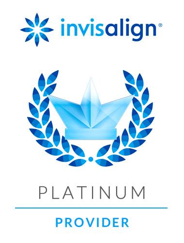 Invisalign-Platinum-Provider